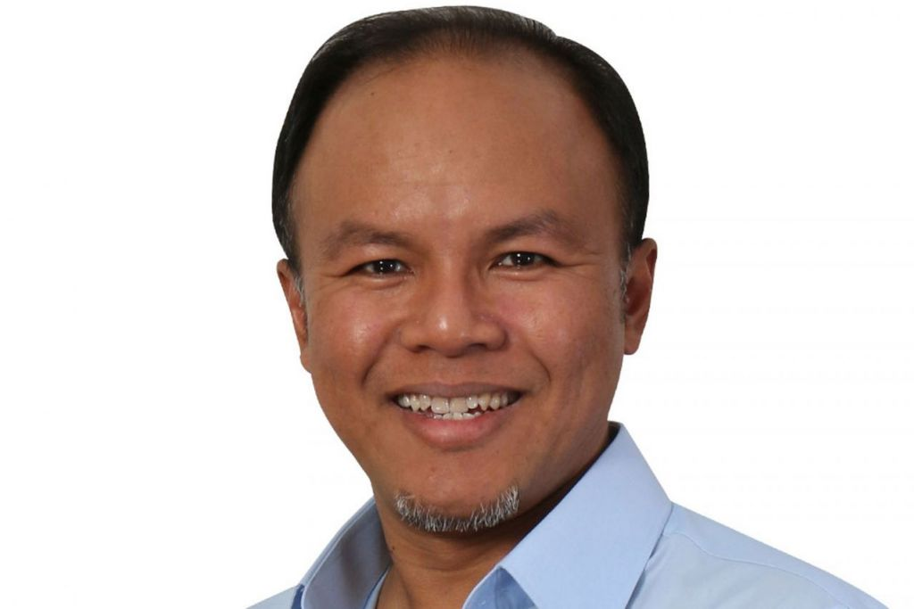 Encik Faisal Manap (GRC Aljunied)