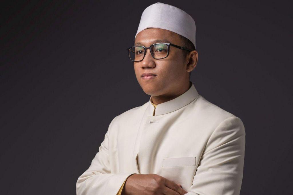 WAKIL SINGAPURA USTAZ AHMAD DANIYAL MOHD RIZAL