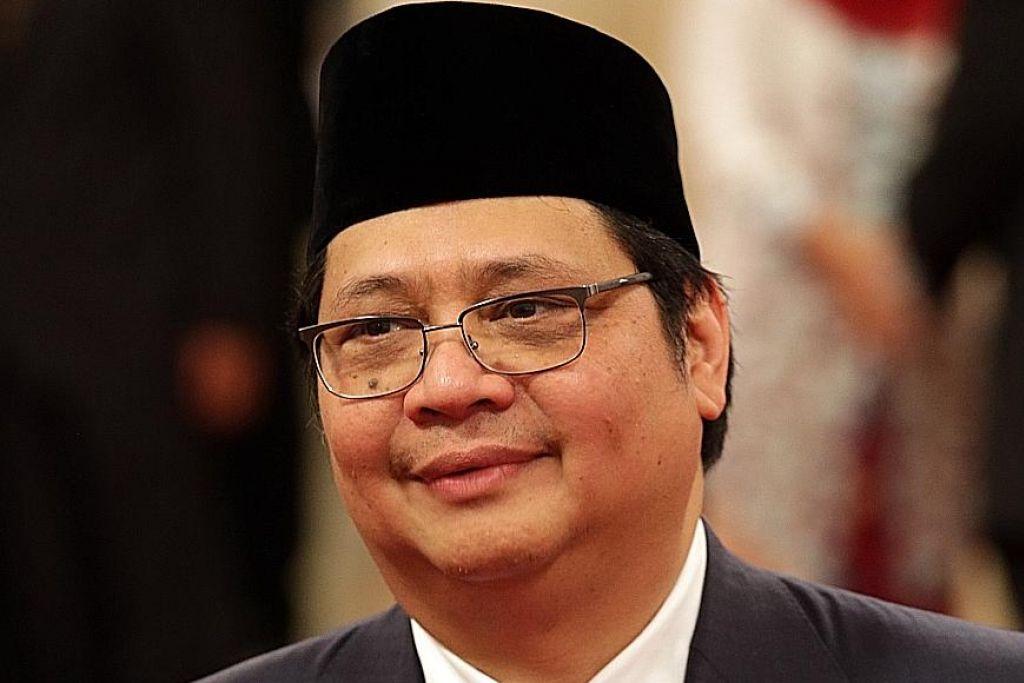 Indonesia mahu belajar tingkat upaya pekerja, sumber manusia dari S'pura