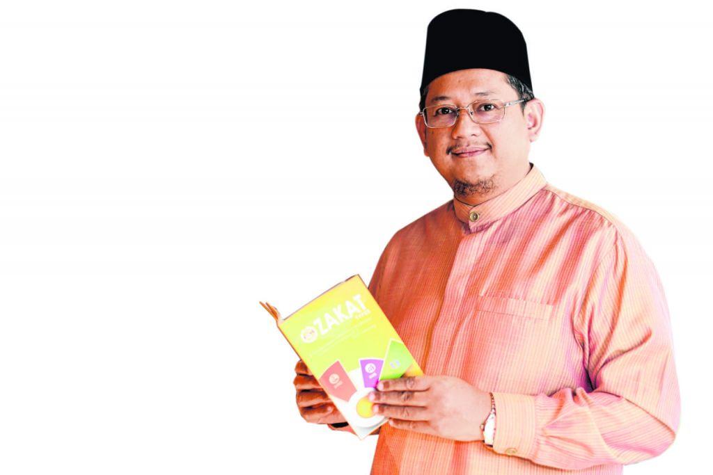 Mufti kongsi 6 panduan hidup bersuami isteri