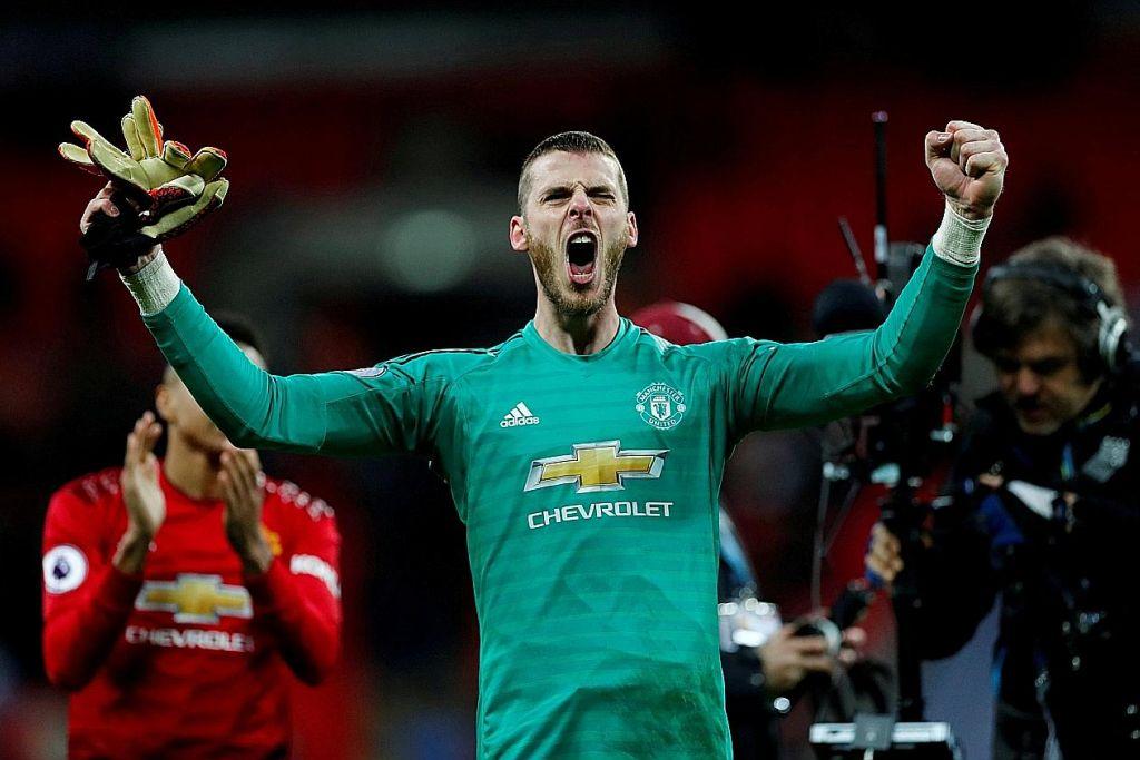 'Menang berturut-turut sia-sia jika Man U gagal ke Liga Juara-Juara'