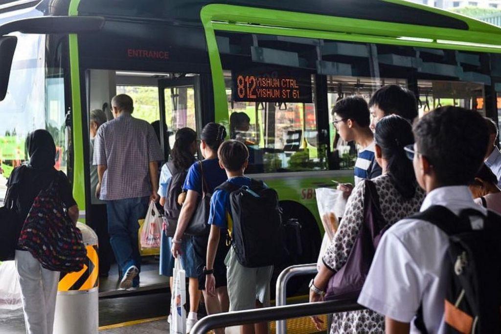 Tahap kepuasan pengguna pengangkutan awam meningkat: Tinjauan