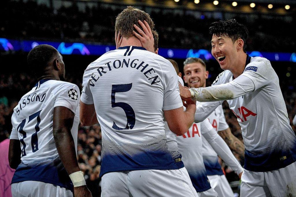 LIGA PERDANA ENGLAND Spurs mampu duduki tangga kedua jika atasi Burnley