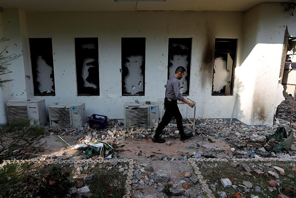Pembunuh upahan dedah nama dalang plot bunuh di Jakarta
