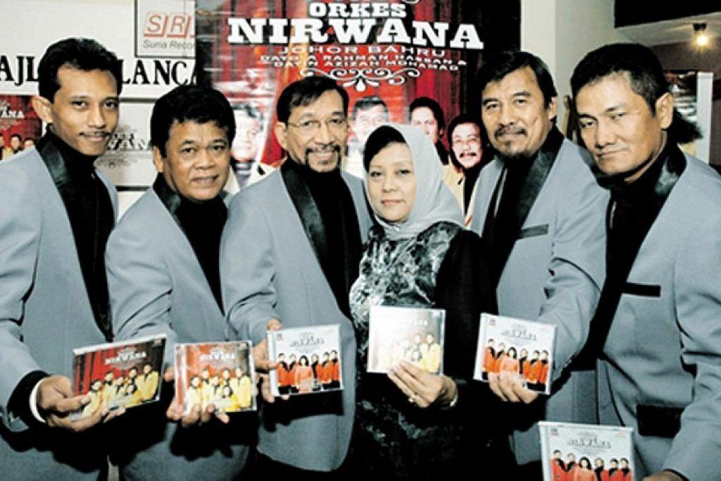 BELASUNGKAWA Pemergian A. Rahman kehilangan besar dalam dunia muzik Melayu